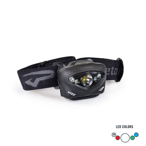 Princeton Tec Vizz Tactical Headlamp - MPLS - H2O Rescue Gear