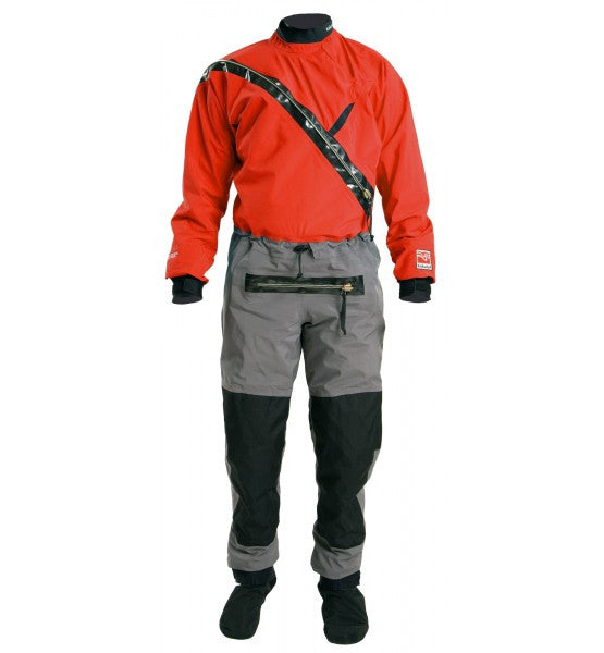 GORE-TEX Front Entry Dry Suit - H2O Rescue Gear