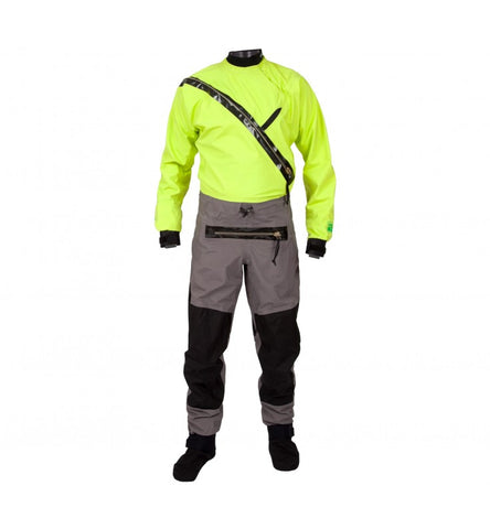 GORE-TEX Front Entry Dry Suit