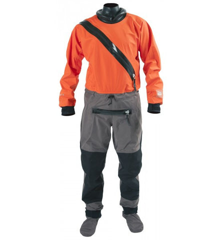 Hydrus 3L Swift Entry Dry Suit - H2O Rescue Gear