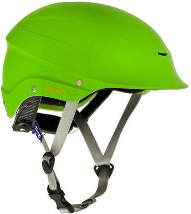 Shred Ready Standard Half Cut Helmet - H2O Rescue Gear