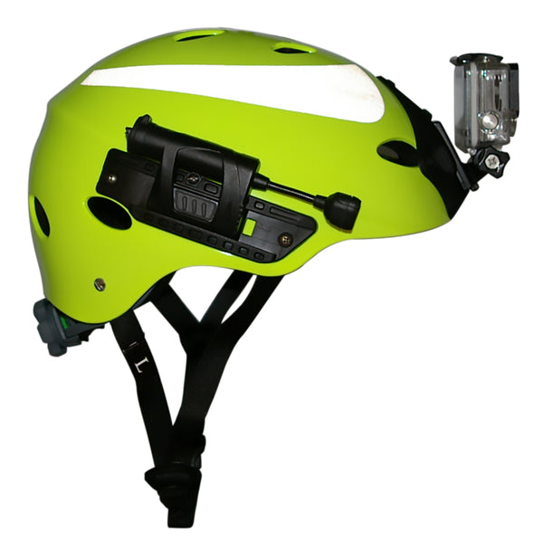 Princeton Tec Charge Pro MPLS Task Light - H2O Rescue Gear