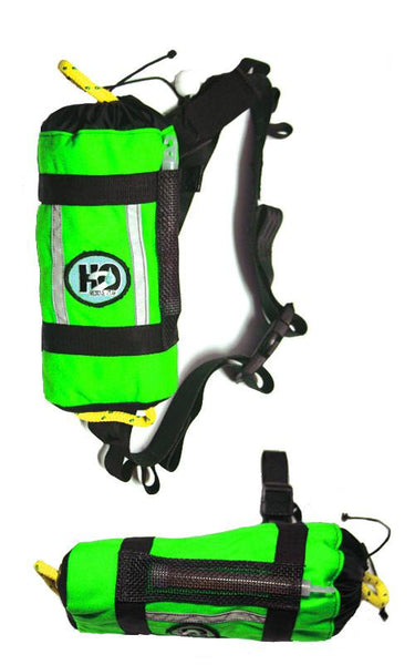 H2O Rescue Sharpshooter Pro Throw Bag Package - H2O Rescue Gear