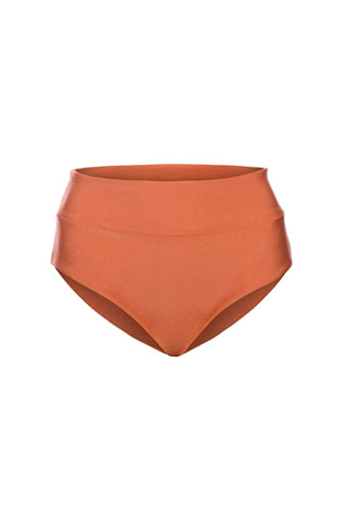 HIGH-RISE BRIEF IN COPPER