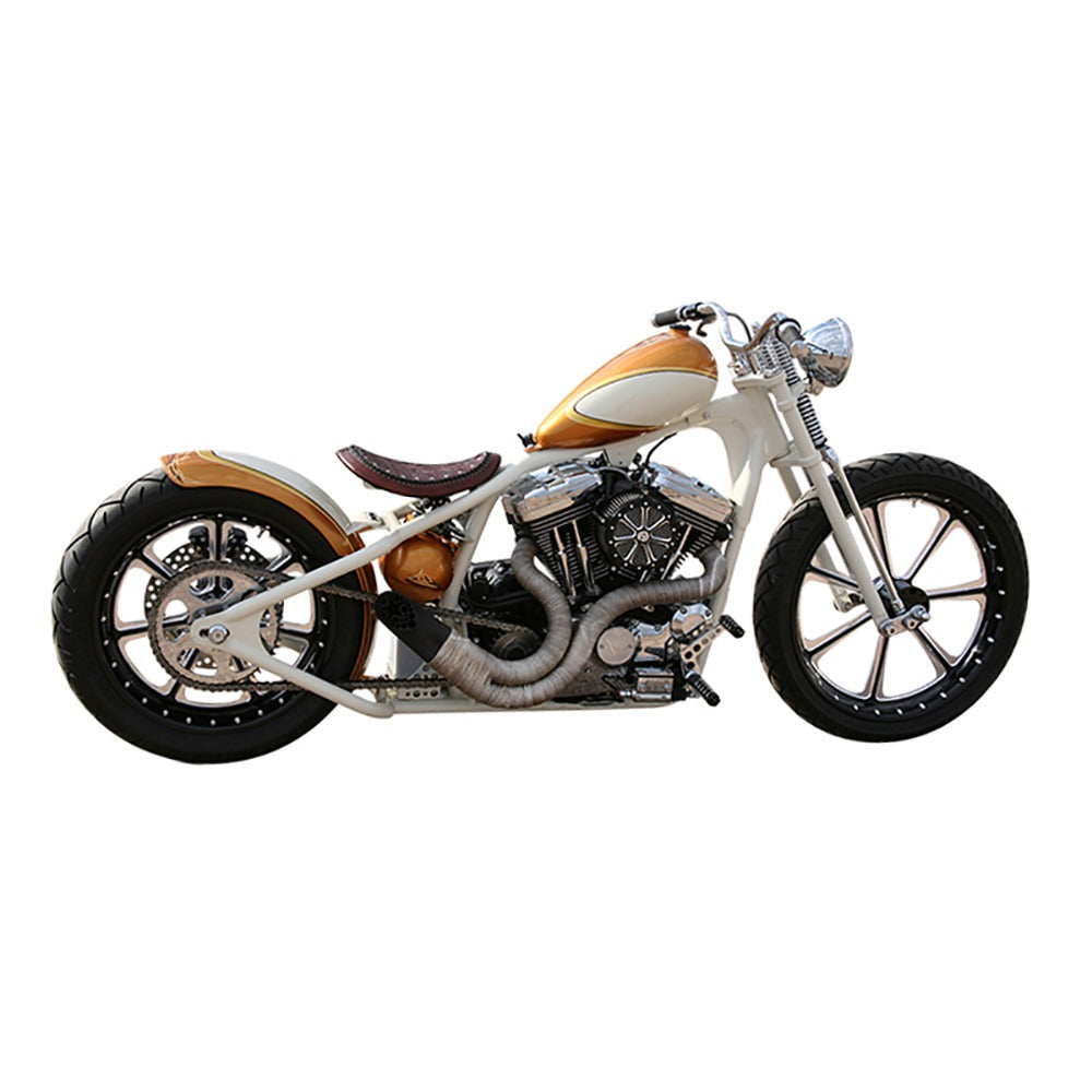 SPORTSTER WELD-ON HARDTAIL KIT 82-03 HARLEY DAVIDSON® XL-FRAMES & HARDTAIL-HellBend Custom Cycles