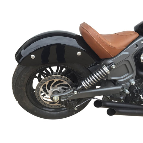 CONTOUR REAR FENDER KIT INDIAN® SCOUT-FENDERS-HellBend Custom Cycles