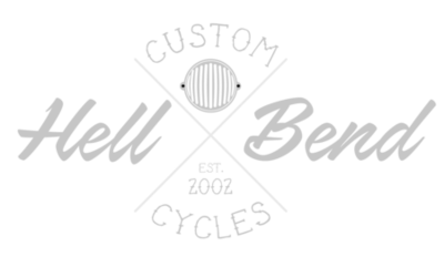 HellBend Custom Cycles