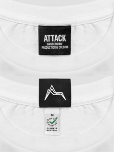 Attack x Sam Moore: Minimal House T-shirt