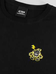 Attack x Sam Moore: Electro House T-shirt