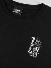 Attack x Kyle Platts: Boots n Cats T-shirt
