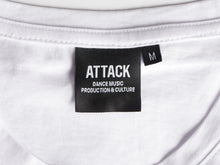 Attack x Sam Moore: Tech House T-shirt