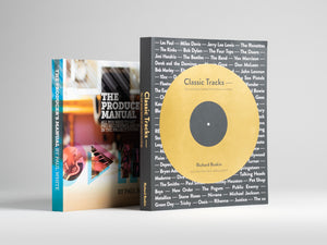 The Producers Manual and Classic Tracks Bundle Offer