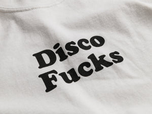 Disco Fucks t-shirt
