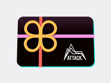 Attack Magazine Gift Card