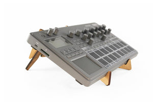 KOLIBRI - Synth, Drum Machine, Laptop & Tablet Stand