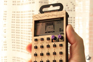 Teenage Engineering Pocket Operator Kit