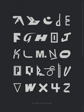 The Alphabet of Electronic Music