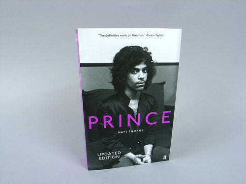 Prince - Matt Thorne