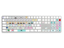 Reason Keyboard Shortcut Stickers