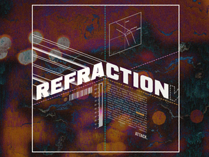 Refraction - Elektron Analog Rytm Preset Pack