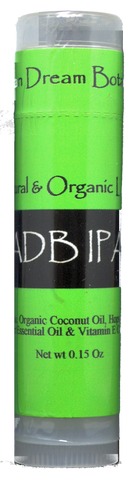 ADB IPA Lip Balm - Alaskan Dream Botanicals