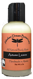 Autumn Leaves Everyday Body Wash - Alaskan Dream Botanicals
