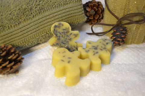 Lavender Bath Melts - Alaskan Dream Botanicals