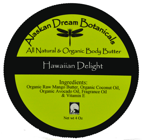 Alaskan Dream Botanicals