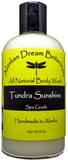 Tundra Sunshine Spa Grade Body Wash - Alaskan Dream Botanicals