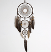Eagle Feather Indian Dreamcatcher - My Metanoia Co