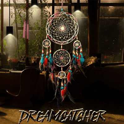 Eternal Love Dreamcatcher - My Metanoia Co