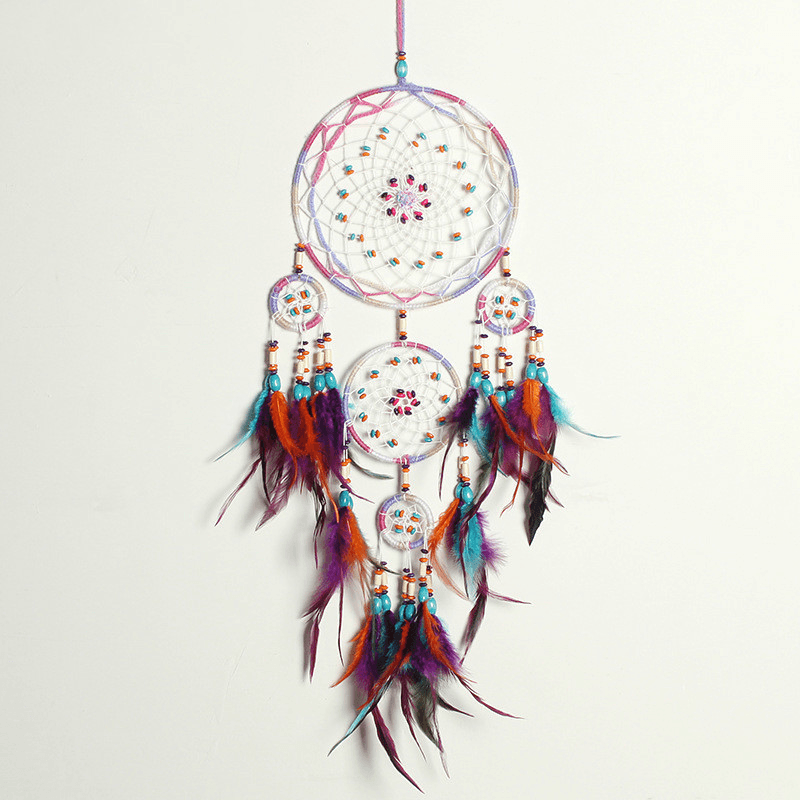 Eternal Love Dreamcatcher