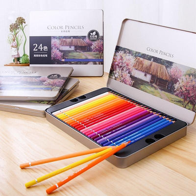 Colored Pencils - Artist Set