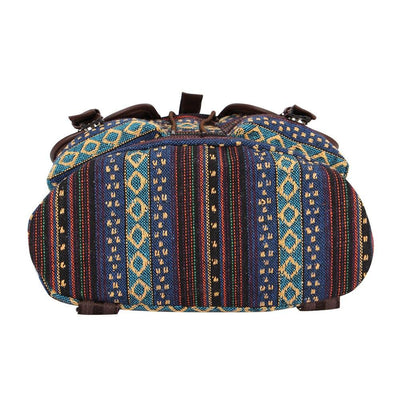 Sansarya Thai Chic Backpack