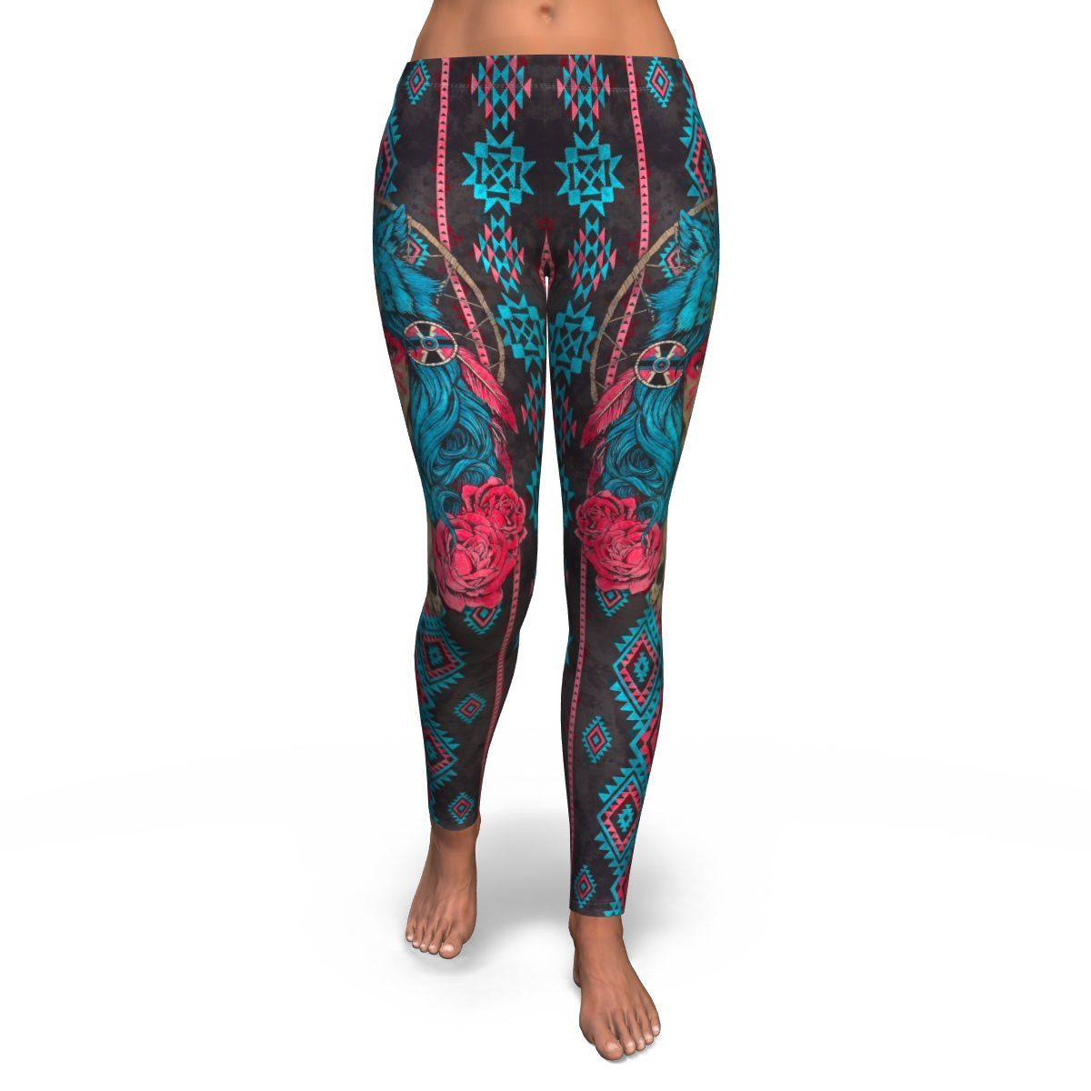 Native Soul Leggings