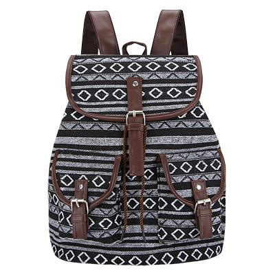 Sansarya Aztec Backpack