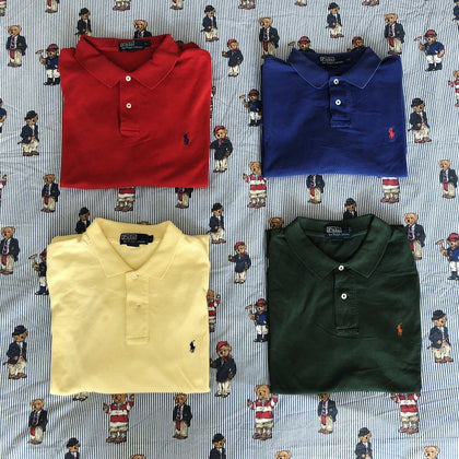 Polos | DISTINCT - THREADS