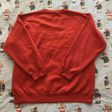 Vintage 90s Red Timberland Sweatshirt 🌳 (L)-Sweatshirts/Jumpers-DISTINCT - THREADS