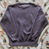 Vintage Lilac Ralph Lauren Sweatshirt 🍇 (M)-Sweatshirts/Jumpers-DISTINCT - THREADS