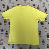 Vintage Tennis Ball Green Adidas Originals T Shirt 🎾 (M)-T Shirts-DISTINCT - THREADS