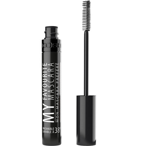 My Favorite Mascara - 002 Svartur