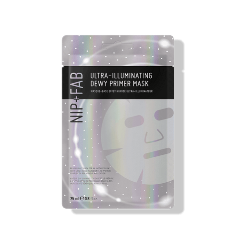 Ultra-Illuminating Dewy Primer Sheet Mask