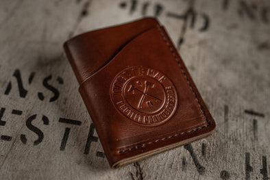 Order of Man Wave Wallet