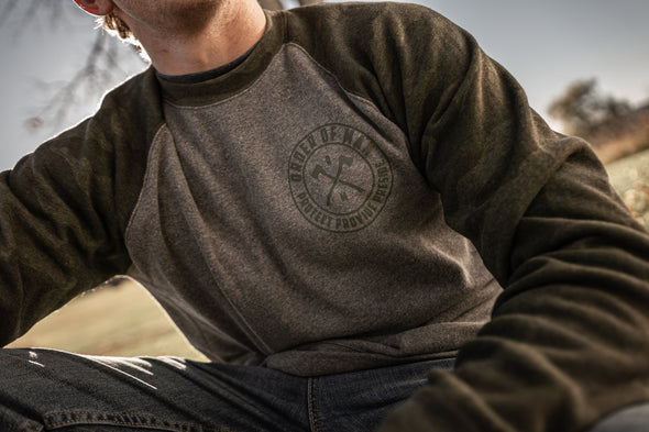 Woodsman Sweatshirt