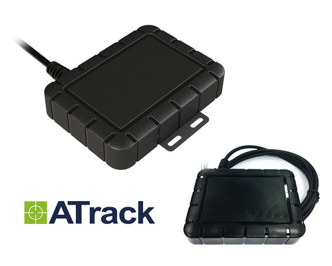ATrack AL11 GPS Tracker Plus 1 Year of Data & Service