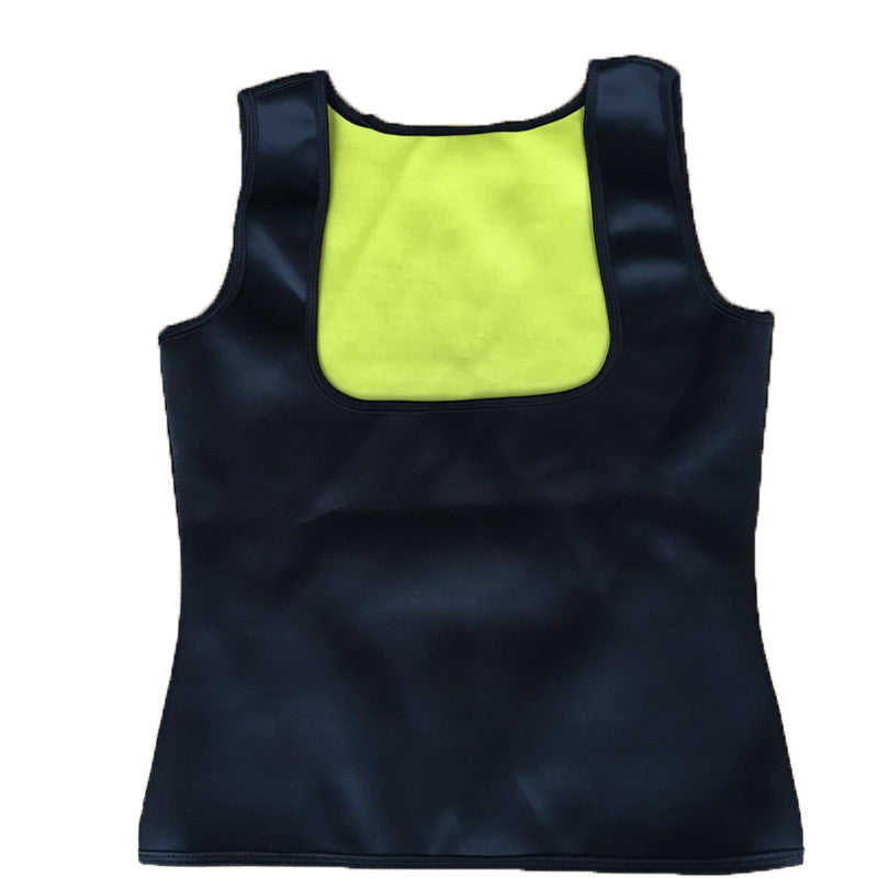 Neoprene Cami Vest Body Shaper - Trend-gem
