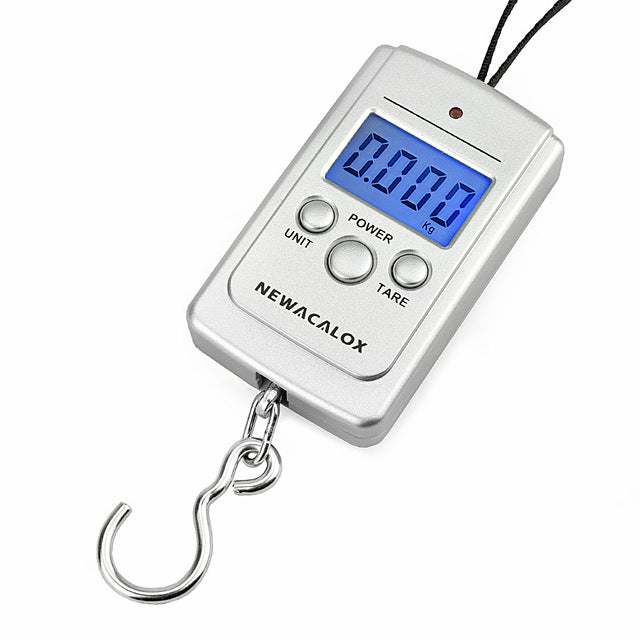 Portable Luggage Scale - Trend-gem