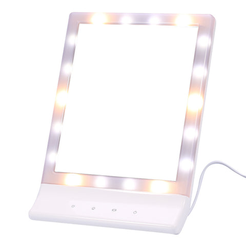 LED Make Up Mirror - Trend-gem