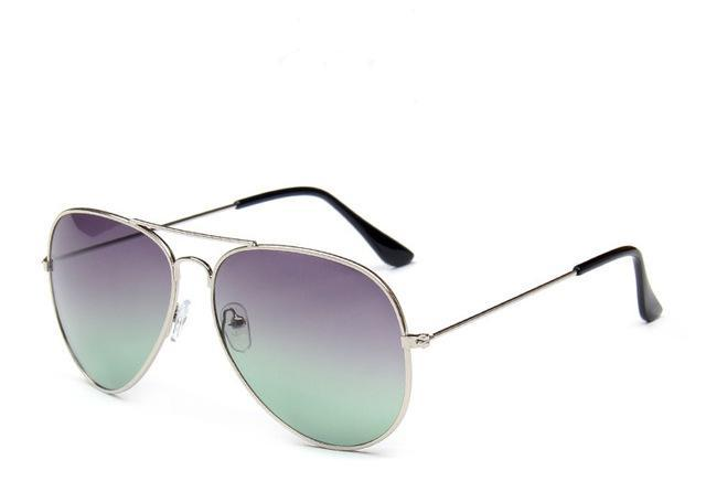 Women's Aviator Sunglasses - Trend-gem