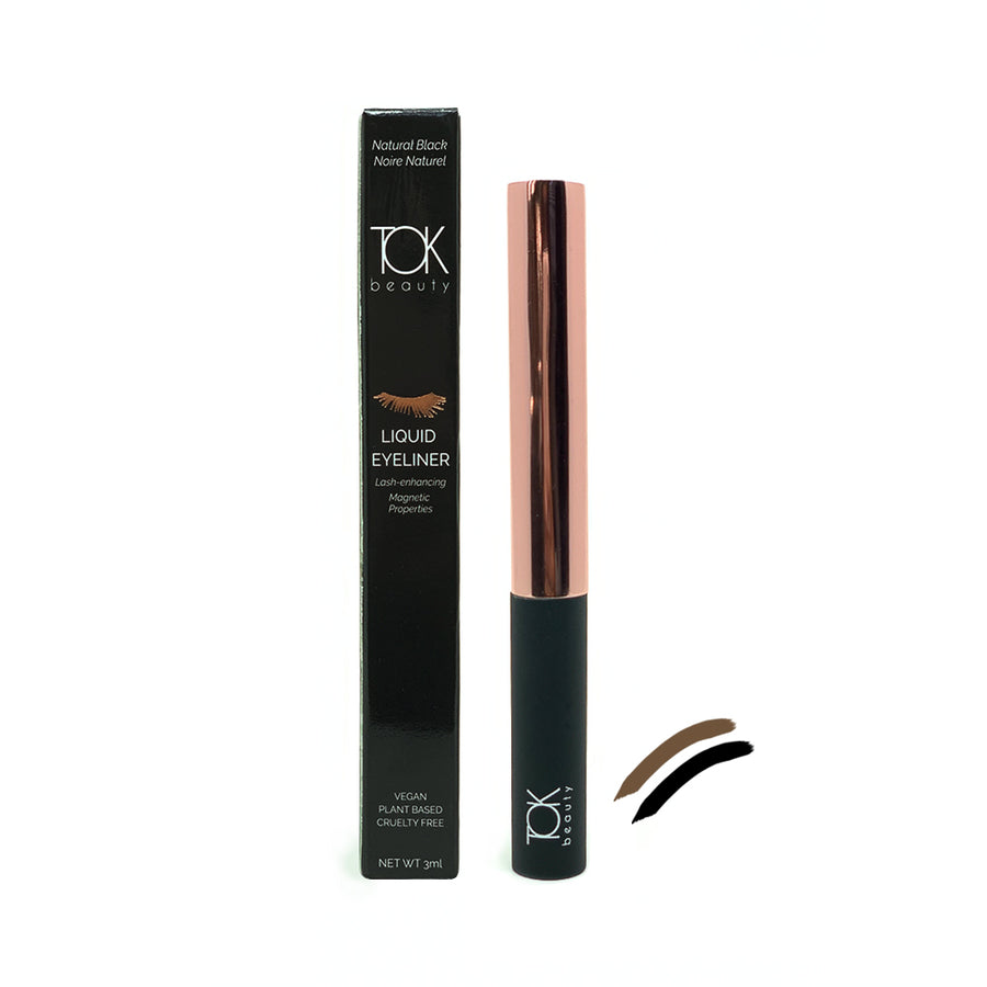 tok beauty liquid eye liner